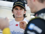 Haas in talks with Fittipaldi prior to Spa crash