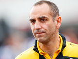 Renault's F1 team under review but Abiteboul remains confident