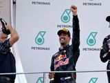 Malaysian Grand Prix: Story of the race