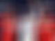 Valtteri Bottas takes Brazil pole as Lewis Hamilton starts last after Q1 crash