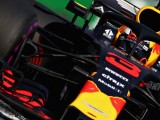Qualy: Ricciardo ruins Verstappen's pole position party
