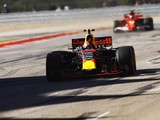 Verstappen US GP penalty: Wolff says FIA should let hard racing go