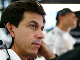 Toto Wolff: 'Malaysia cost Lewis the championship'