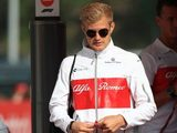 "Marcus Ericsson: ""It is important to have a lot of confidence in your driving"""