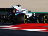 Williams announce 30 per cent rise in profits