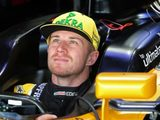 Nico Hülkenberg ready for 'demanding' United States Grand Prix