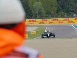 Mercedes want to avoid 'sting' of second best