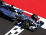 Hamilton takes pole position in Russia