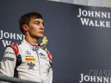 Williams: Talent, not Mercedes links, influenced Russell decision