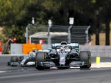 French GP: Hamilton takes emphatic win, Bottas resists Leclerc