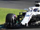 'Big Issues' Meant Stroll Focused on Survival Rather than Racing in Australia