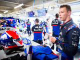 Kvyat to start from pitlane