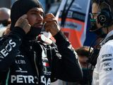 Hamilton takes penalty blame but hails Gasly