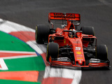 Vettel expects 'tight' qualifying in Mexico