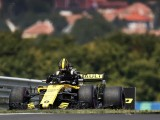 Renault F1 team expects Hulkenberg penalty before end of 2018