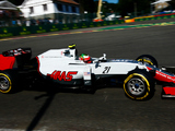 Steiner slams 'very unfair' Gutierrez grid penalty