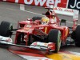 Track characteristics favouring Ferrari - Fry
