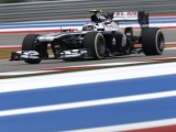 Bottas elated after claiming first points