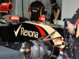 Maldonado 'not frustrated'