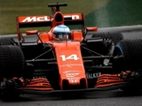 Alonso: New Monza tarmac 'not ready' for F1