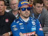 Andretti close to securing Alonso for Indy 500