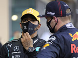 Brawn: Red Bull won Abu Dhabi GP on 'merit'