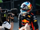 Ricciardo: Chinese win won't hurt my position