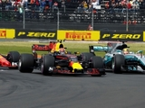 In photos: Story of the Mexican Grand Prix