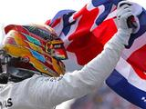 Mercedes: New Lewis Hamilton contract 'a matter of time'