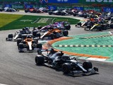 F1 confident 23-race 2021 calendar will be fulfilled