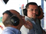 Development push relentless - Boullier