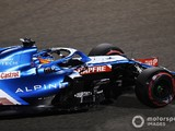 "Alonso has ""a lot of room to improve"" form during F1 return"