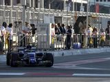 Pascal Wehrlein pleased to bring home point for unsettled Sauber