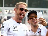 Jenson Button's top 10 F1 races ranked
