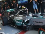 Merc reprimanded over 'cover-up'