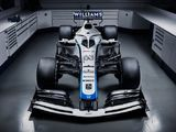 Williams reveal striking new livery for the 2020 F1 season
