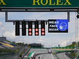 "FIA: COVID-19 protocols mean F1 can race ""anywhere"""