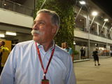 New F1 Singapore GP deal on horizon - Carey