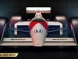 Classic cars return for F1 2017 videogame