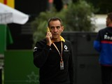 "Abiteboul ""optimistic"" Renault review won't end F1 programme"