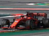 Leclerc Focused On 'Work Mode' Than The Emotions of Driving For Ferrari