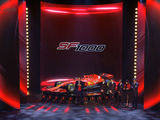 Ferrari reveals SF1000 and stays faithful to concept