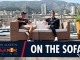 Video: Daniel & Max enjoy a special chat in Monaco