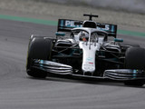 Hamilton: Great to see car running smoothly