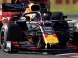 Mexican Grand Prix: Starting grid with penalties applied