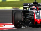 Ban threat making Grosjean extra cautious during Mexican Grand Prix