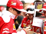 Kimi: Driving as well as I ever have