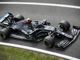 F1 70th Anniversary GP: Bottas beats Hamilton to pole position