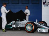Mercedes to launch W06 on first day of Jerez test