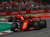 Ferrari's range of reliability issues 'worrying'